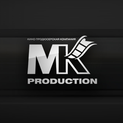 "Логотип ""MK Production"""