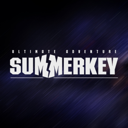 "Дизайн логотипа ""Summerkey"""